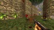 Turok Dinosaur Hunter Weapons - Shotgun (11)