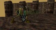 Turok Dinosaur Hunter - Enemies - Alien Infantry - 057