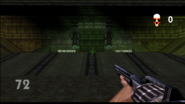 Turok Rage Wars Weapons - Shot-Gun (6)