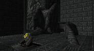 Turok Dinosaur Hunter - Boss - Giant Mantis Guardian - 002