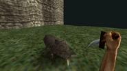 Turok Dinosaur Hunter Weapons - Knife (13)