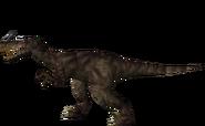 Raptor - Dinosar Hunter