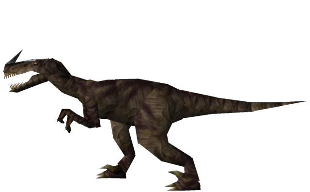 File:Raptor - Dinosar Hunter.png