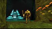Turok 2 Seeds of Evil Enemies - Blind Ones Sentinel (11)