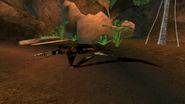 Turok Evolution Levels - Dinosaur Grave (9)