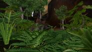 Turok Evolution Levels - Shadowed Lands (4)