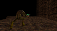 Turok Dinosaur Hunter - Enemies - Alien Infantry - 051