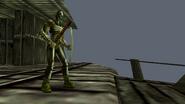 Turok Dinosaur Hunter Enemies - Ancient Warrior (29)