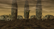 Turok Dinosaur Hunter - Enemies - Demon Priest - 003
