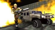 Turok Dinosaur Hunter Enemies - Longhunter (8)
