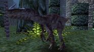 Turok Dinosaur Hunter Enemies - Raptor (29)