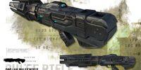 ORO L66 Pulse Rifle