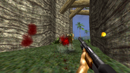 Turok Dinosaur Hunter Weapons - Shotgun (6)
