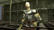 Turok Dinosaur Hunter Enemies - Campagner Soldier (2)