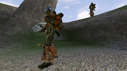 Turok Evolution Sleg - Soldier (3)