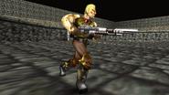 Turok Dinosaur Hunter Enemies - Longhunter (11)
