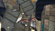 Turok Evolution Levels - The City Falls (3)