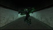 Turok Rage Wars Characters - Bio-Bot (2)