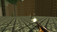 Turok Dinosaur Hunter Weapons - Shotgun (13)