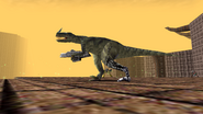 Turok Dinosaur Hunter Enemies - Raptor Mech (11)