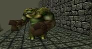 Turok Dinosaur Hunter - enemies - Perlin - 004