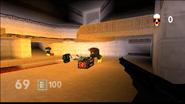 Turok Rage Wars Weapons - Shot-Gun (14)