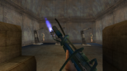 Turok Evolution Weapons - Flamethrower (13)