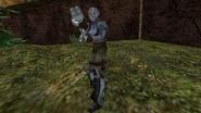 Turok Evolution Weapons - Shotgun (12)