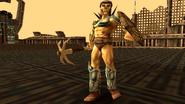 Turok Dinosaur Hunter Bosses - Campaigner (13)