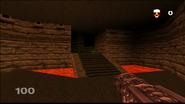 Turok Rage Wars Weapons - Mini-Gun (24)
