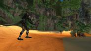 Turok Evolution Sleg - Scout (3)