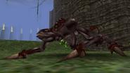 Turok Dinosaur Hunter Enemies - Leaper (50)