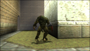 Turok 2 Seeds of Evil Enemies - Dinosoid Endtrail (22)