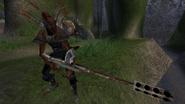 Turok Evolution Sleg - Sniper (1)