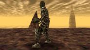 Turok Dinosaur Hunter Enemies - Demon (40)