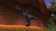 Turok Evolution Wildlife - Tyrannosaurus-rex (13)