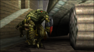 Turok 2 Seeds of Evil Enemies - Dinosoid Endtrail (27)