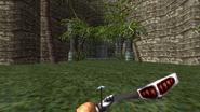 Turok Dinosaur Hunter Weapons - Tek-Bow (7)