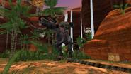 Turok Evolution Wildlife - Tyrannosaurus-rex (15)