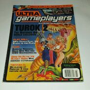 Turok 2 Seeds of Evil - Ultra gameplayers