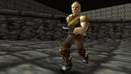 Turok Dinosaur Hunter Enemies - Longhunter (12)