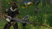 Turok Evolution Sleg - Scout (1)