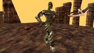 Turok Dinosaur Hunter Enemies - Demon (33)