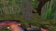 Turok Evolution Levels - Stretching Your Wings (4)