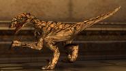 Turok 2 Seeds of Evil Enemies - Velociraptor - Dinosaurs (47)