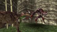 Turok Dinosaur Hunter Enemies - Leaper (49)