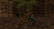 Turok Dinosaur Hunter - Alien 006