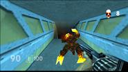 Turok Rage Wars Weapons - Shot-Gun (4)