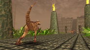 Turok Dinosaur Hunter Enemies - Raptor (14)