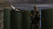 Turok Dinosaur Hunter - Enemies - Campaigner Soldier - 016